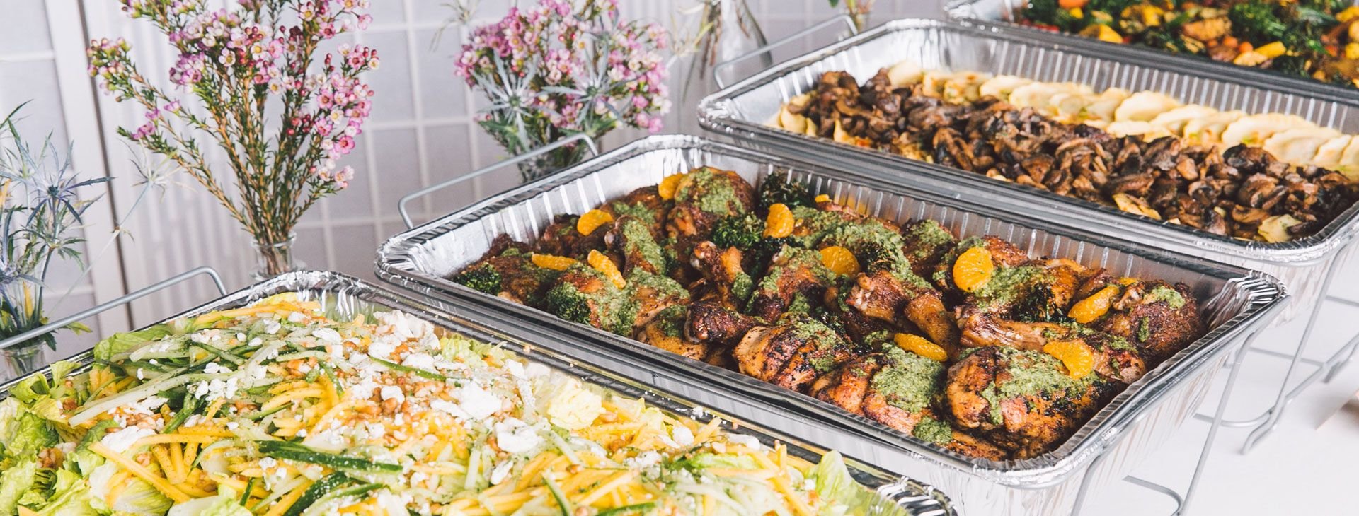 Catering Ve Toplu Yemek Firmasi Kubra Catering